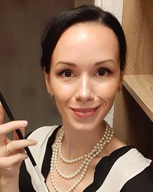 MUDr. Michaela Masárová
