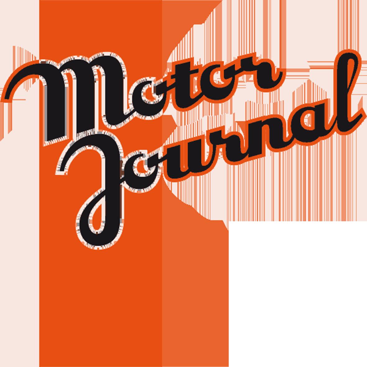 Časopis Motor Journal