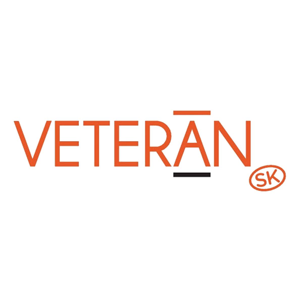 Časopis Veteran SK