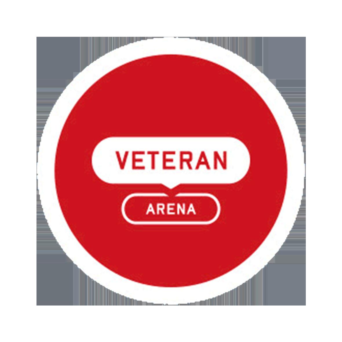 Veteran Arena Olomouc